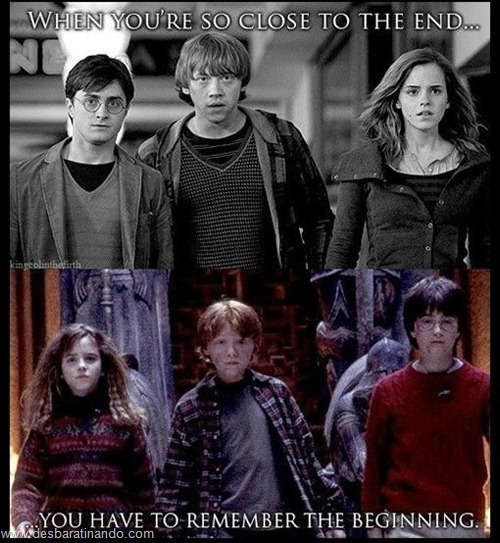 harry potter forever-2