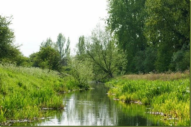 Fakenham river walk