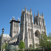 Washington DC - National Cathedral Photos
