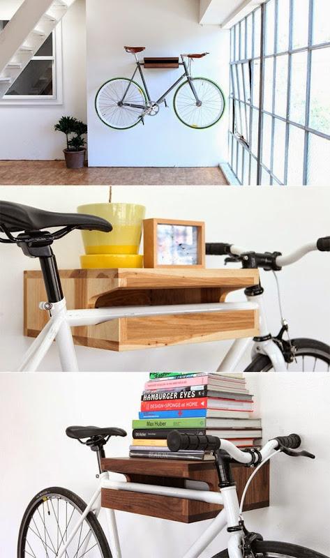 Bike Rack 01