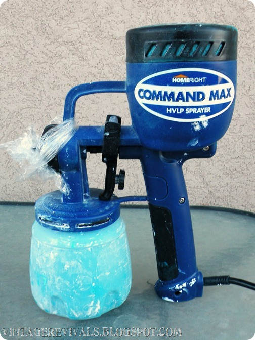 Command Max Paint Sprayer
