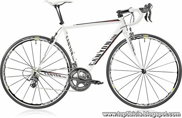 Canyon ULTIMATE AL 2013 (2)