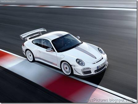 Porsche 911 GT3 RS 4.02