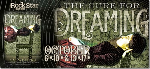 TheCureForDreaming
