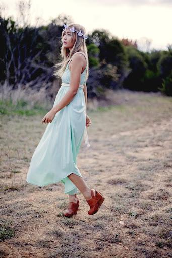 Designer Feature - Gabrielle Everitt