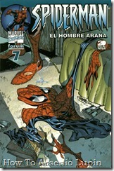 P00007 - The Amazing Spiderman #477