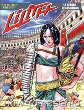 P00007 - La Señora de los Juegos #