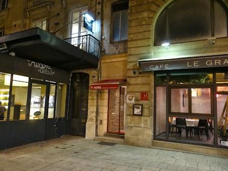 Hotel Coeur de Cite - Bordeaux