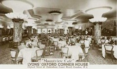 Lyons' Corner House