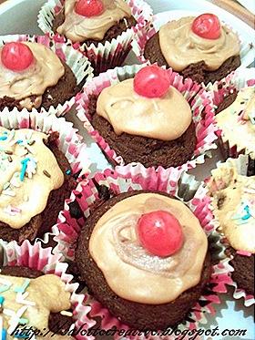 cupcake nutella 021 [Risoluzione del desktop]
