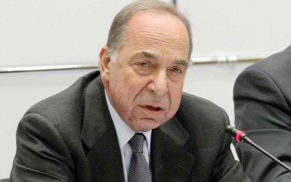 Ο Αλιβιζάτος επικεφαλής στο ψηφοδέλτιο της Νέας Δημοκρατίας