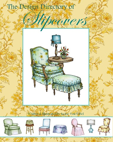 DD of Slipcovers - cover1