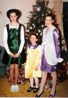 Christmas Eve 1995