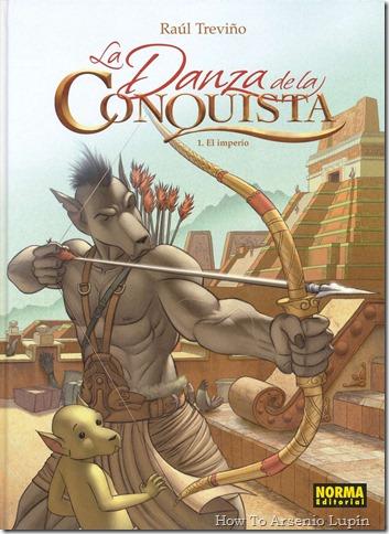 2012-05-16 - La Danza de la Conquista
