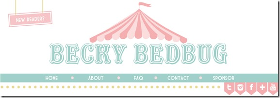 Becky Bedbug