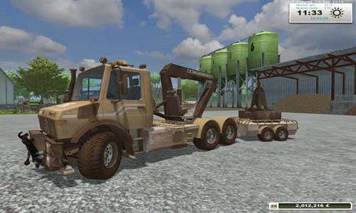 unimog-kran-farming-simulator-2013