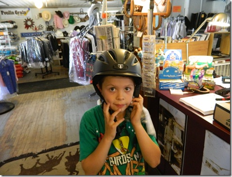 Dylans new helmet 018