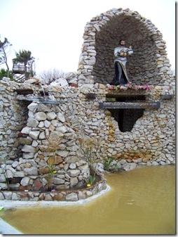 El Laberinto y Parque Temático de Las Toninas inauguró la Caverna Mariana