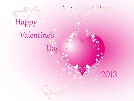 Valentine's Day 2013 5