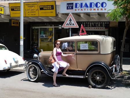 10. Imagini Liban - Ford de vanzare in Beirut.JPG