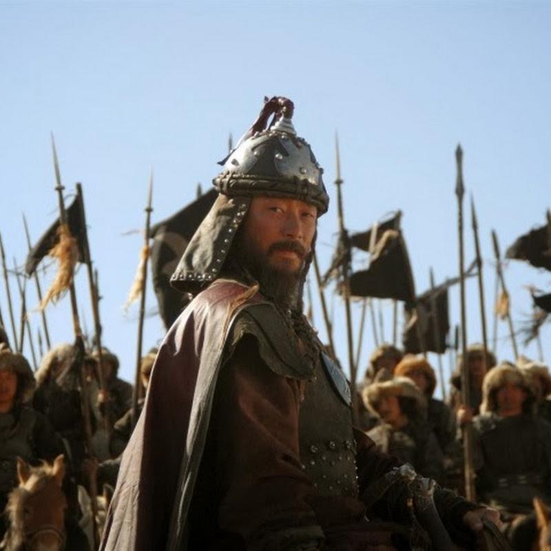10 fatos surpreendentes sobre os mongóis