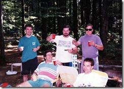 1992 225 Camping NY