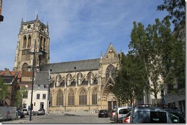 聖母教会トンゲレン