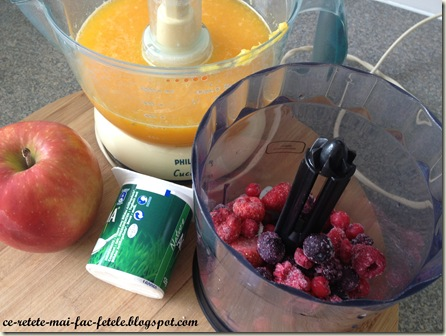 Smoothie Vitamina  - ingrediente