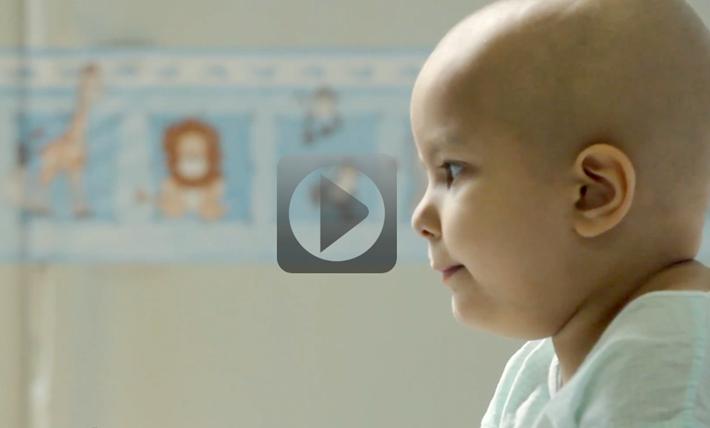 ursinho elo criancas cancer