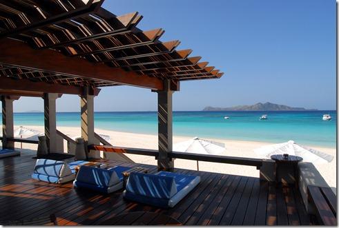 Amanpulo - Beach Club 2