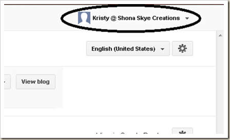 Shona Skye Creations - Enable Replies with Google  Profile 006