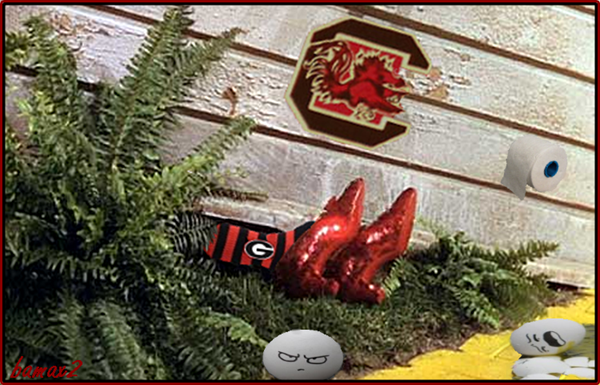 UGA USC Wizard of Oz eggs TP FINAL