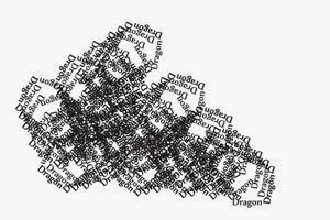 dragon fractal (14)