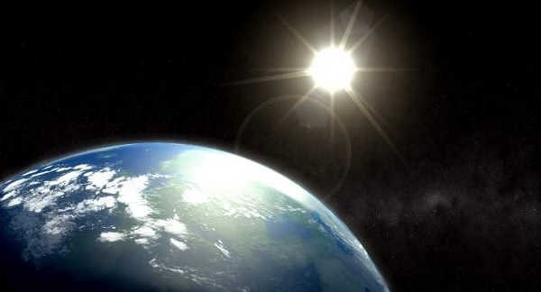 8- Planeta Terra