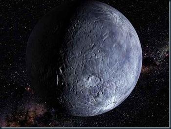 Exo-Planeta Nemesis Nibiru