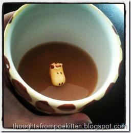 Many Waters: Favorite Things: Coffee Mugs