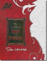 El libro rojo de Eugenia