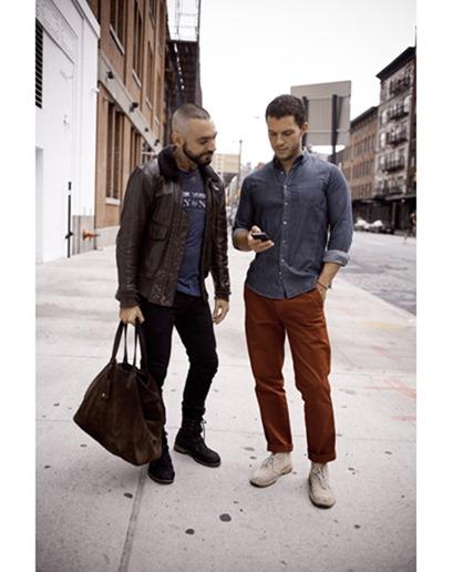 Street Style – Bolsas (2)
