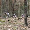 Puszcza Kozienicka - 16.03.2014