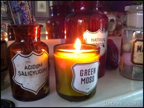 green moss4