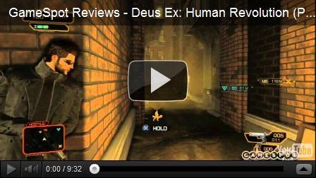 Deus Ex: Human Revolution-SKIDROW PC Game and Crack Free Full Download (High Speed Torrent ...