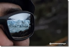 Perito Moreno - Olhar