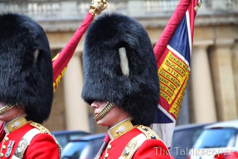 Change of Guard @ Buckingham Palace15