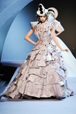 Fall 11 Couture - Christian Dior 4