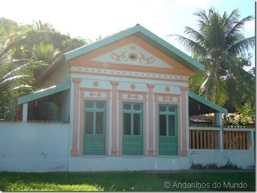Rota Ecológica de Alagoas Casinha em Tatuamunha