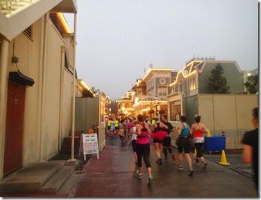 Princess Half Marathon 15