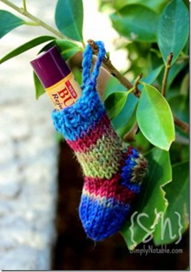 balm stocking