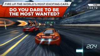 Gratis / Free Download Need For Speed Most Wanted Apk Android