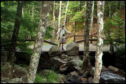Jordan Stream and 4 bridges 044