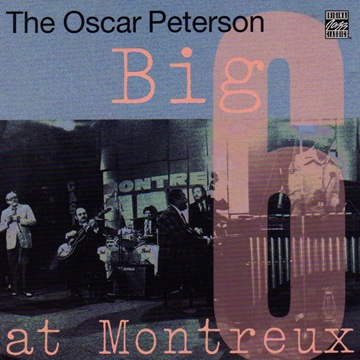 J - Oscar Peterson Big 6